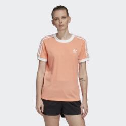 Προσφορά από το Cosmossport σε adidas Originals  - adidas Originals Women's 3-Stripes Tee (9000046300_31204) - DealFinder.gr