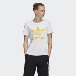 Προσφορά από το Cosmossport σε adidas Originals  - adidas Originals Women's Trefoil Tee (9000046298_43699) - DealFinder.gr