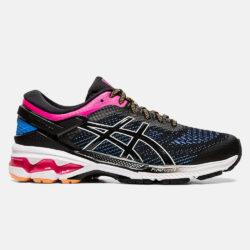 Προσφορά από το Cosmossport σε asics  - Asics Gel Kayano 26 Γυναικείο Running Παπούτσι (9000047081_38845) - DealFinder.gr
