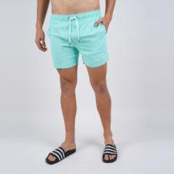 Προσφορά από το Cosmossport σε BODY ACTION  - Body Action Men's Mid-Length Swim Shorts (9000050100_2134) - DealFinder.gr