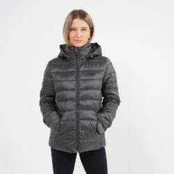 Προσφορά από το Cosmossport σε BODY ACTION  - Body Action Women Puffer Jacket With Hood (9000064113_6587) - DealFinder.gr