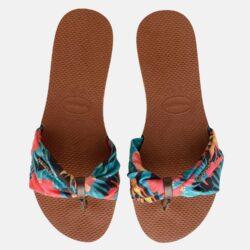 Προσφορά από το Cosmossport σε havaianas  - Havaianas You Saint Tropez Women's Flip-Flops (9000031528_3101) - DealFinder.gr