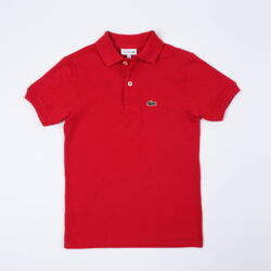 Προσφορά από το Cosmossport σε Lacoste  - Lacoste Kids' Polo (9000052152_1634) - DealFinder.gr