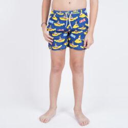Προσφορά από το Cosmossport σε MC2  - MC2 Jean Kids Swimwear Yellow Submarine 61 (9000054127_45987) - DealFinder.gr