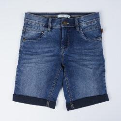 Προσφορά από το Cosmossport σε Name it  - Name it ReGUlar Kids' Denim Shorts (9000048278_30446) - DealFinder.gr