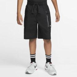 Προσφορά από το Cosmossport σε Nike  - Nike Sportswear Boys Woven Cargo Short (9000052863_1469) - DealFinder.gr