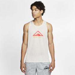 Προσφορά από το Cosmossport σε Nike  - Nike Trail Men's Rise 365 Tank (9000052611_45471) - DealFinder.gr