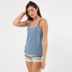 Προσφορά από το Cosmossport σε O'neill  - O'Neill Playa Γυναικεία Αμάνικη Μπλούζα (9000062713_48625) - DealFinder.gr