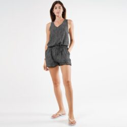 Προσφορά από το Cosmossport σε O'neill  - O'Neill Lw Strappy Playsuit (9000062823_12870) - DealFinder.gr