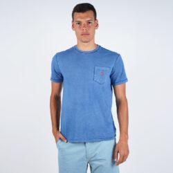 Προσφορά από το Cosmossport σε Polo Ralph Lauren  - Polo Ralph Lauren Ανδρικό T-Shirt (9000050630_45010) - DealFinder.gr