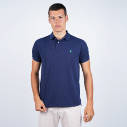 Προσφορά από το Cosmossport σε Polo Ralph Lauren  - Polo Ralph Lauren Ανδρική Πόλο Μπλούζα (9000050580_23590) - DealFinder.gr