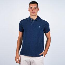 Προσφορά από το Cosmossport σε Polo Ralph Lauren  - Polo Ralph Lauren Ανδρική Πόλο Μπλούζα (9000050620_8353) - DealFinder.gr