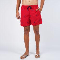 Προσφορά από το Cosmossport σε Polo Ralph Lauren  - Polo Ralph Lauren Traveler Ανδρικό Σορτς Μαγιό (9000050603_45000) - DealFinder.gr