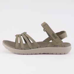 Προσφορά από το Cosmossport σε Teva  - Teva Sanborn Cota Sandal Women's Sandals (9000048875_2699) - DealFinder.gr