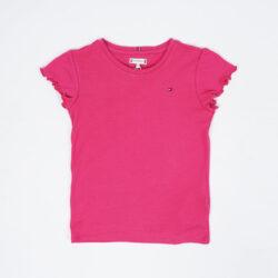 Προσφορά από το Cosmossport σε Tommy Jeans  - Tommy Jeans Essential Ruffle Cuff Βρεφική Μπλούζα (9000051288_45081) - DealFinder.gr