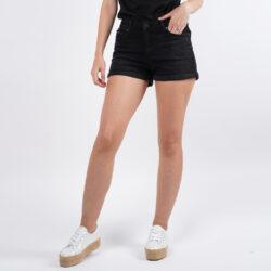 Προσφορά από το Cosmossport σε Tommy Jeans  - Tommy Jeans Mid Rise Denim Short Γυναικείο Σορτσάκι (9000051023_45100) - DealFinder.gr