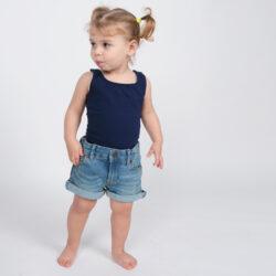 Προσφορά από το Cosmossport σε Tommy Jeans  - Tommy Jeans Basic Girl'S Shorts (9000051272_45166) - DealFinder.gr