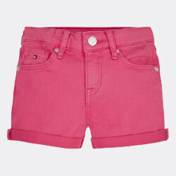Προσφορά από το Cosmossport σε Tommy Jeans  - Tommy Jeans Nora Water Repellent Kids' Shorts (9000051225_45081) - DealFinder.gr
