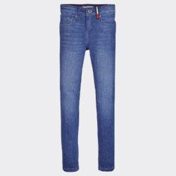 Προσφορά από το Cosmossport σε Tommy Jeans  - Tommy Jeans Nora Super Skinny Fit Jeans For Infants (9000051271_45157) - DealFinder.gr