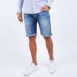 Προσφορά από το Cosmossport σε Tommy Jeans  - Tommy Jeans Ronnie Relaxed Short Ανδρικό Σορτσάκι (9000050954_45086) - DealFinder.gr