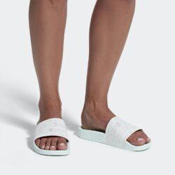 Προσφορά από το Cosmossport σε adidas Originals  - adidas Originals Adilette - Γυναικείες Παντόφλες (9000022454_36765) - DealFinder.gr