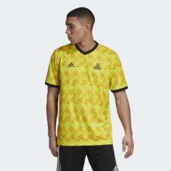Προσφορά από το Cosmossport σε adidas Performance  - Adidas Tan Jersey Tee - Ανδρική Φανέλα (9000023859_10441) - DealFinder.gr