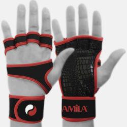 Προσφορά από το Cosmossport σε Amila  - Amila Γάντια Προπόνησης, L (9000052249_22539) - DealFinder.gr