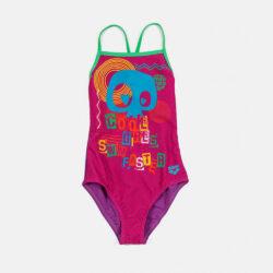 Προσφορά από το Cosmossport σε arena  - Arena Cool Girls' Swimsuit (9000046877_19683) - DealFinder.gr