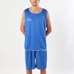 Προσφορά από το Cosmossport σε ATHLOSPORT  - Athlos Sport Double Face Basketball Set (9000019628_35916) - DealFinder.gr