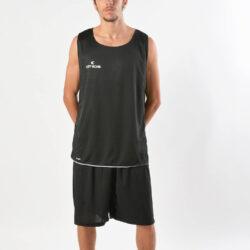 Προσφορά από το Cosmossport σε ATHLOSPORT  - Athlos Sport Double Face Basketball Set (9000019628_35917) - DealFinder.gr