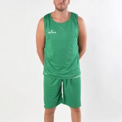 Προσφορά από το Cosmossport σε ATHLOSPORT  - Athlos Sport Double Face Basketball Set (9000019628_33391) - DealFinder.gr