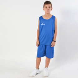 Προσφορά από το Cosmossport σε ATHLOSPORT  - Athlos Sport Double Face Basketball Kid's Set (9000019629_35916) - DealFinder.gr