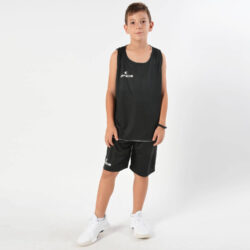 Προσφορά από το Cosmossport σε ATHLOSPORT  - Athlos Sport Double Face Basketball Kid's Set (9000019629_35917) - DealFinder.gr