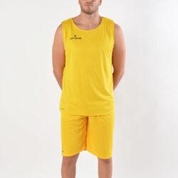 Προσφορά από το Cosmossport σε ATHLOSPORT  - Athlos Sport Double Face Basketball Set (9000019628_33392) - DealFinder.gr