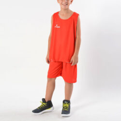 Προσφορά από το Cosmossport σε ATHLOSPORT  - Athlos Sport Double Face Basketball Kid's Set (9000019629_33390) - DealFinder.gr