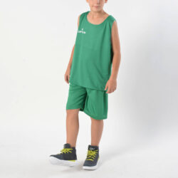 Προσφορά από το Cosmossport σε ATHLOSPORT  - Athlos Sport Double Face Basketball Kid's Set (9000019629_33391) - DealFinder.gr