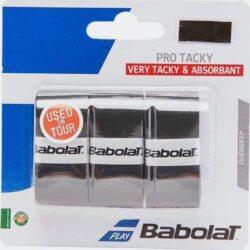 Προσφορά από το Cosmossport σε Babolat  - Babolat Pro Tacky - 3 Τεμάχια (9000020816_1469) - DealFinder.gr