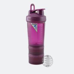 Προσφορά από το Cosmossport σε Blender Bottle  - Blender Bottle Prostak 0,650 L (30619800067_3149) - DealFinder.gr