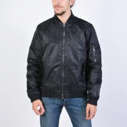 Προσφορά από το Cosmossport σε BODY ACTION  - Body Action Men Vintage Bomber Jacket (9000041224_1899) - DealFinder.gr