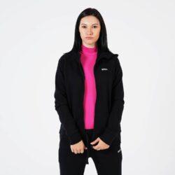 Προσφορά από το Cosmossport σε BODY ACTION  - Body Action Women Fleece Full Zip Hoodie (9000064114_1899) - DealFinder.gr