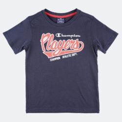 Προσφορά από το Cosmossport σε Champion  - Champion Crewneck T-Shirt (9000038729_1865) - DealFinder.gr