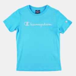 Προσφορά από το Cosmossport σε Champion  - Champion Crewneck T-Shirt (9000049571_44685) - DealFinder.gr