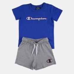 Προσφορά από το Cosmossport σε Champion  - Champion Set (9000056809_35186) - DealFinder.gr