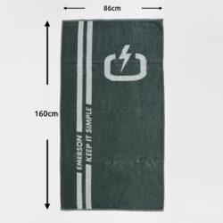 Προσφορά από το Cosmossport σε Emerson  - Emerson Towel (9000026152_38080) - DealFinder.gr