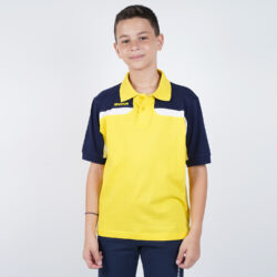Προσφορά από το Cosmossport σε Givova  - Givova Polo Spring Παιδικό Polo T-Shirt (9000043058_8576) - DealFinder.gr