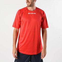 Προσφορά από το Cosmossport σε Givova  - Givova Shirt Givova One (9000017420_1634) - DealFinder.gr