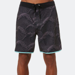 """Προσφορά από το Cosmossport σε Hurley  - Hurley Phantom Waves 18"""" Men's Shorts (9000052277_1469) - DealFinder.gr"""