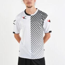Προσφορά από το Cosmossport σε Legea  - Legea Maglia Braga | Ανδρική Ποδοσφαιρική Φανέλα (9000021794_6175) - DealFinder.gr