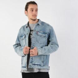 Προσφορά από το Cosmossport σε Levis  - Levi'S Men'S Engineered Jeans Trucker Jacket - Ανδρικό Jacket (9000026675_26103) - DealFinder.gr