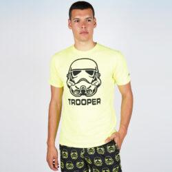 Προσφορά από το Cosmossport σε MC2  - MC2 Skylar T-Shirt Sw Trooper Fc 94 (9000054140_45999) - DealFinder.gr